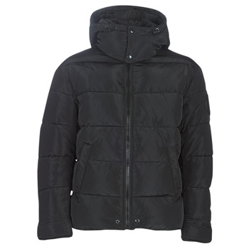 Clothing Men Duffel coats Diesel W SMITH Black