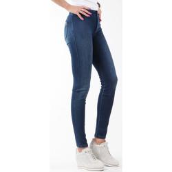 Clothing Women Skinny jeans Wrangler Jegging W27JGM85F navy