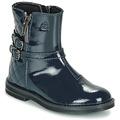 Shoes Girl Mid boots Citrouille et Compagnie