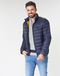 Clothing Men Duffel coats Oxbow L2JUNCO Marine