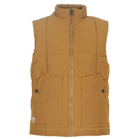 Clothing Men Duffel coats Oxbow L2JONBAY Camel