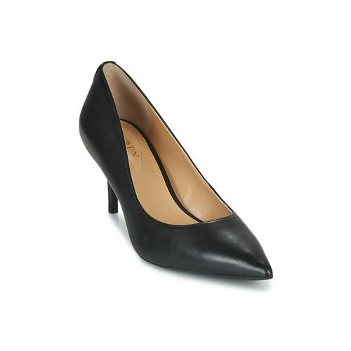 Shoes Women Heels Lauren Ralph Lauren LANETTE Black