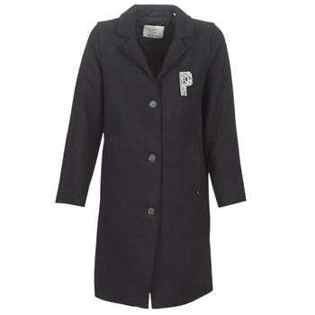 Clothing Women coats Petrol Industries W-3090-JAC029-5097 Marine