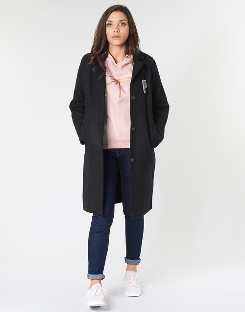 Clothing Women Coats Petrol Industries W-3090-JAC029-5097 Marine