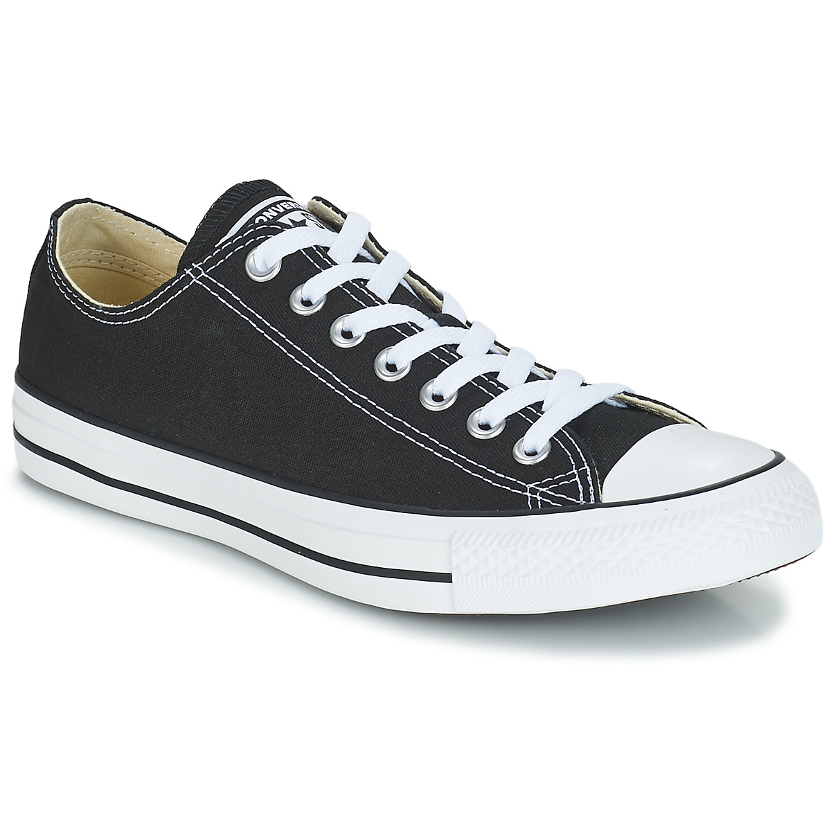 Converse ALL STAR CORE OX Black