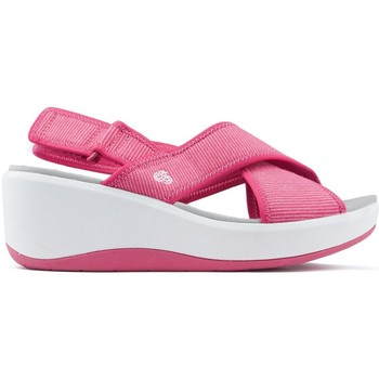 Shoes Women Sandals Clarks Sandals  STEP COVE ROSE