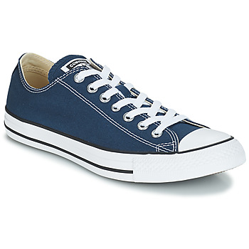Shoes Low top trainers Converse ALL STAR CORE OX Navy