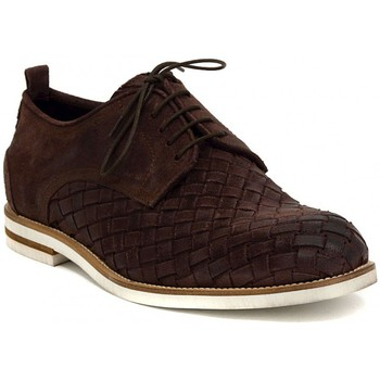 Shoes Men Derby Shoes Wexford BUFALO MORO  131,3