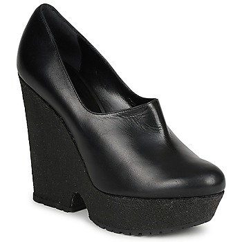 Shoes Women Shoe boots Sonia Rykiel BLOCK Black