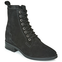 Shoes Women Mid boots Esprit CICILY LB Black