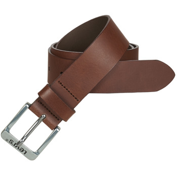 Clothes accessories Men Belts Levi's FREE Brown