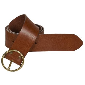 Clothes accessories Women Belts Levi's ATHENA Brown