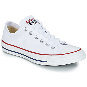 Shoes Low top trainers Converse ALL STAR CORE OX Optical White