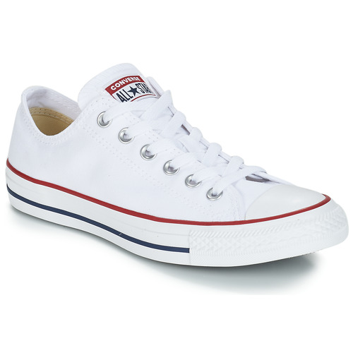 Shoes Low top trainers Converse ALL STAR CORE OX White / Optical
