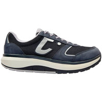 Shoes Men Low top trainers Joya Shoes  CANCUN DARK_NAVY