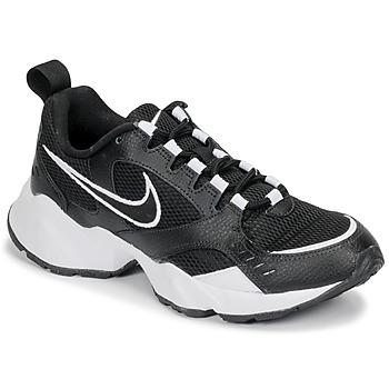 Shoes Women Low top trainers Nike AIR HEIGHTS W Black