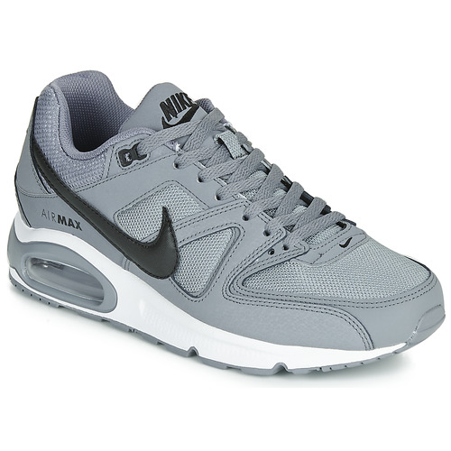 Shoes Men Low top trainers Nike AIR MAX COMMAND Grey