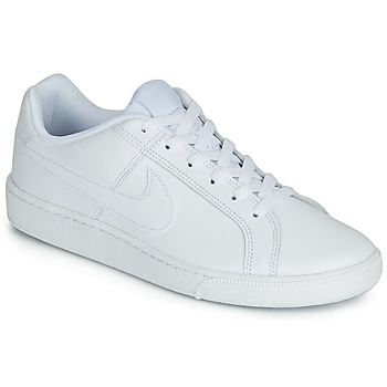 Shoes Men Low top trainers Nike COURT ROYALE White