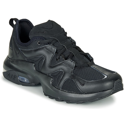 Shoes Men Low top trainers Nike AIR MAX GRAVITON Black