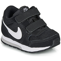 Shoes Children Low top trainers Nike MD RUNNER 2 TODDLER Black