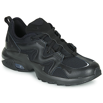 Shoes Women Low top trainers Nike AIR MAX GRAVITON Black