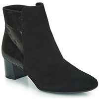 Shoes Women Ankle boots Peter Kaiser ODILIE Black