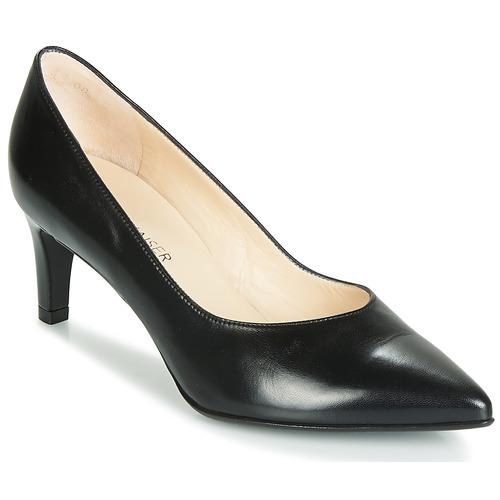 Shoes Women Heels Peter Kaiser NURA Black