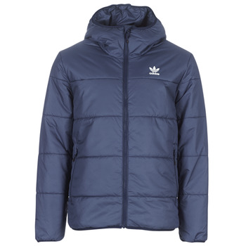 Clothing Men Duffel coats adidas Originals ED5828 Marine