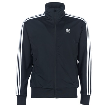 Clothing Men Track tops adidas Originals FIREBIRD TT Black
