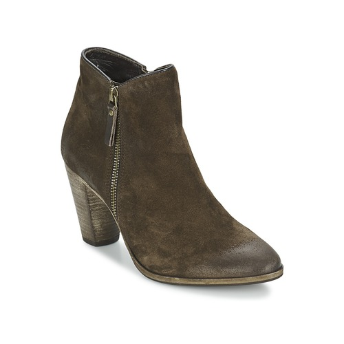 Shoes Women Shoe boots n.d.c. SNYDER Taupe