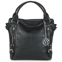 Bags Women Small shoulder bags Moony Mood FIRA Black