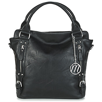 Bags Women Small shoulder bags Moony Mood FIRA Black
