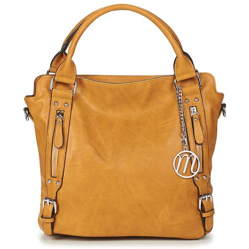 Bags Women Small shoulder bags Moony Mood FIRA Safran