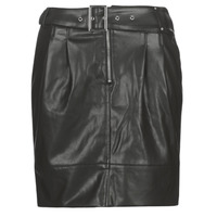 Clothing Women Skirts Morgan JEEKO Black