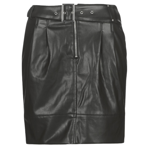 Clothing Women Skirts Morgan JEEKO Black