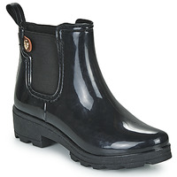 Shoes Women Wellington boots Gioseppo 40840 Black