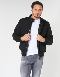 Clothing Men Jackets Schott NIXON Marine