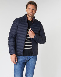 Clothing Men Duffel coats Schott OAKLAND Marine