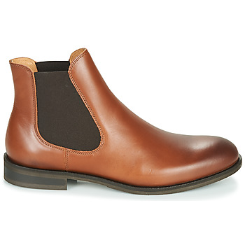 Selected LOUIS LEATHER CHELSEA