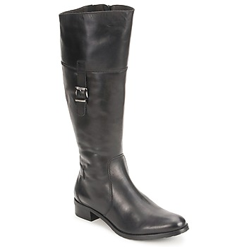 Shoes Women High boots Fidji ERTUNI Black