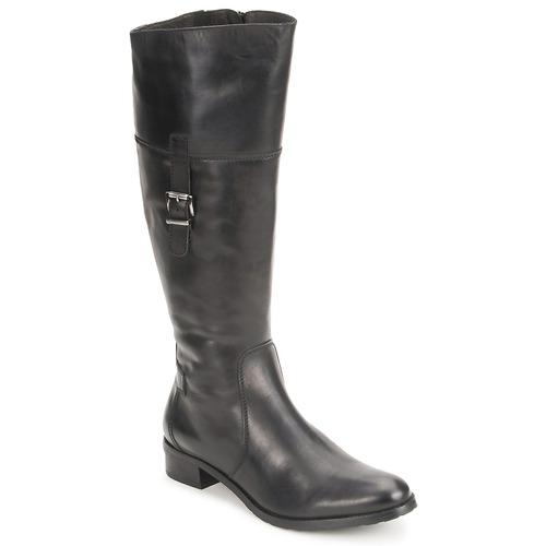 Shoes Women High boots Fidji ERTUNI Black