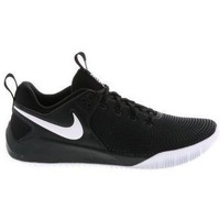 Shoes Girl Multisport shoes Nike Chaussures femme  Air Zoom Hyperace 2 noir/blanc