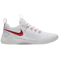 Shoes Girl Multisport shoes Nike Chaussures femme  Air Zoom Hyperace 2 blanc/rouge