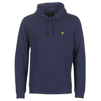 Clothing Men Sweaters Lyle & Scott ML416VTR-Z101 Marine