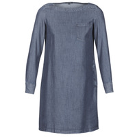 Clothing Women Short Dresses Marc O'Polo M07015721175-858 Blue