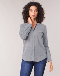 Clothing Women Tops / Blouses Marc O'Polo 907149142141-B07 Grey