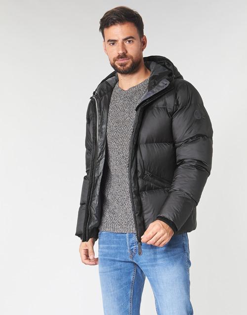 Clothing Men Duffel coats Marc O'Polo 929080170324-991 Black