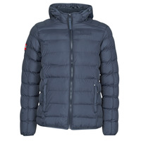 Clothing Men Duffel coats Geographical Norway BALANCE-MARINE Marine
