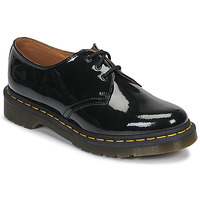 Shoes Women Derby Shoes Dr Martens 1461 3 EYE SHOE Black