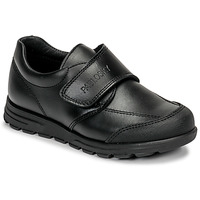 Shoes Children Derby Shoes Pablosky 334510 Black